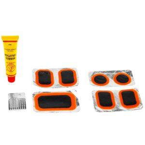 Reparador Pinchazos 10 Componentes