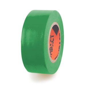 Cinta Aislante Pvc 10x19 Compact Verde