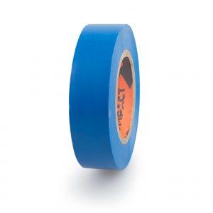 Cinta Aislante Pvc 20x25 Compact Azul