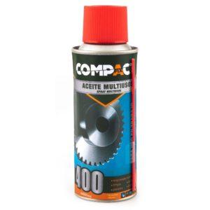 Aceite Multiusos Compact 400ml.