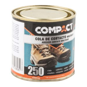 Cola Contacto Compact 250ml.