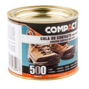 Cola Contacto Compact 500ml.
