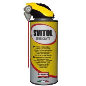 Aceite Lubricante Sintetico Svitol 400ml