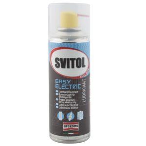 Limpiador De Contactos Svitol 200 Ml.
