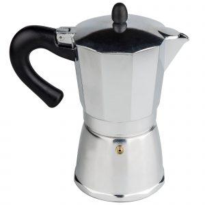 Cafetera Supreme Induccion Alum. 9t