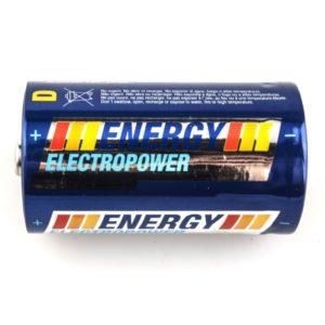 Pila Energy Alcalina Lr14 Retr.2u.