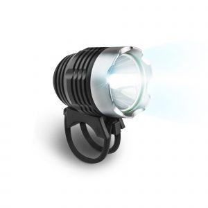 Linterna Led Bici 10w 1500 Lm 300 M.