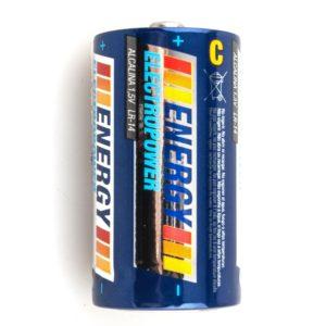 Pila Energy Alcalina Lr14-C Bl2u.