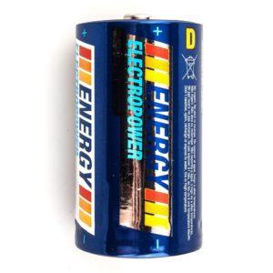 Pila Energy Alcalina Lr20-D Bl2u.
