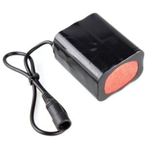 Rec. Bateria 6 X 1650mah 23458-57-21897