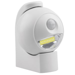 Sensor Movimiento Led Cob 360º 200lm