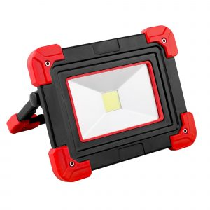 Proyector Led Recargable 5 W Cob Korpass