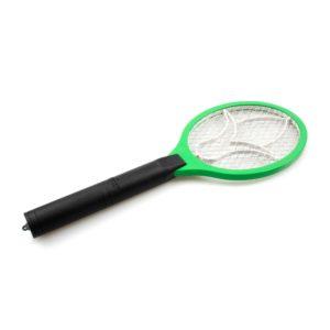 Raqueta Electrica Anti-Insectos Matel