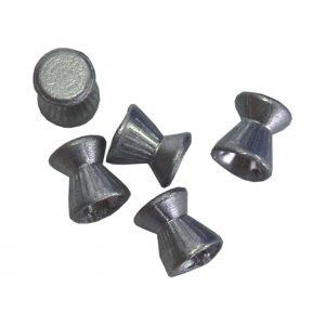 Balines Diabolo C/Metal 250 U. 4,5 Alfa